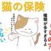 猫の保険おすすめランキング!保険料が安く補償額が高いのは?